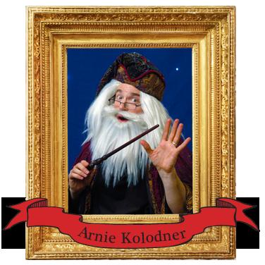 arnie-kolodner-framed-portrait