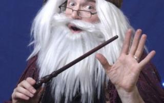 New York's Best Children's Magician